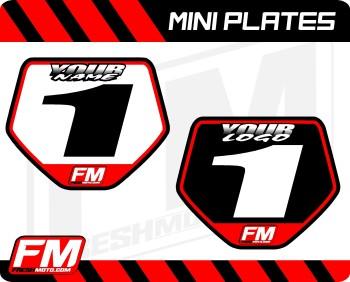 fm mini plate page