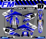 yamaha custom mx