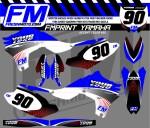 fm print kit yamaha