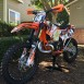 fresh moto gaphics slash ktm
