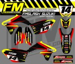 graphics for motocross