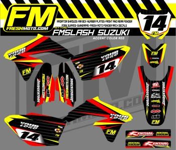 graphics for motocross