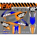 Fresh Moto Factory Edition KTM
