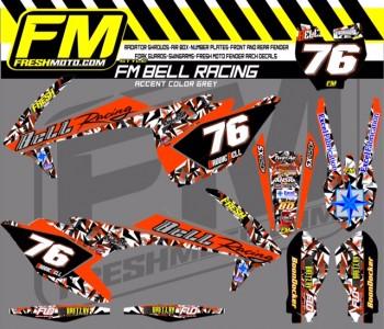 FM Bell Racing