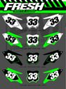 backgrounds fm 2016 - 2017 kxf 450   kawasaki basic